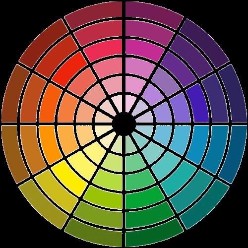 Como combinar as cores nos looks? - Suellen Sartorato