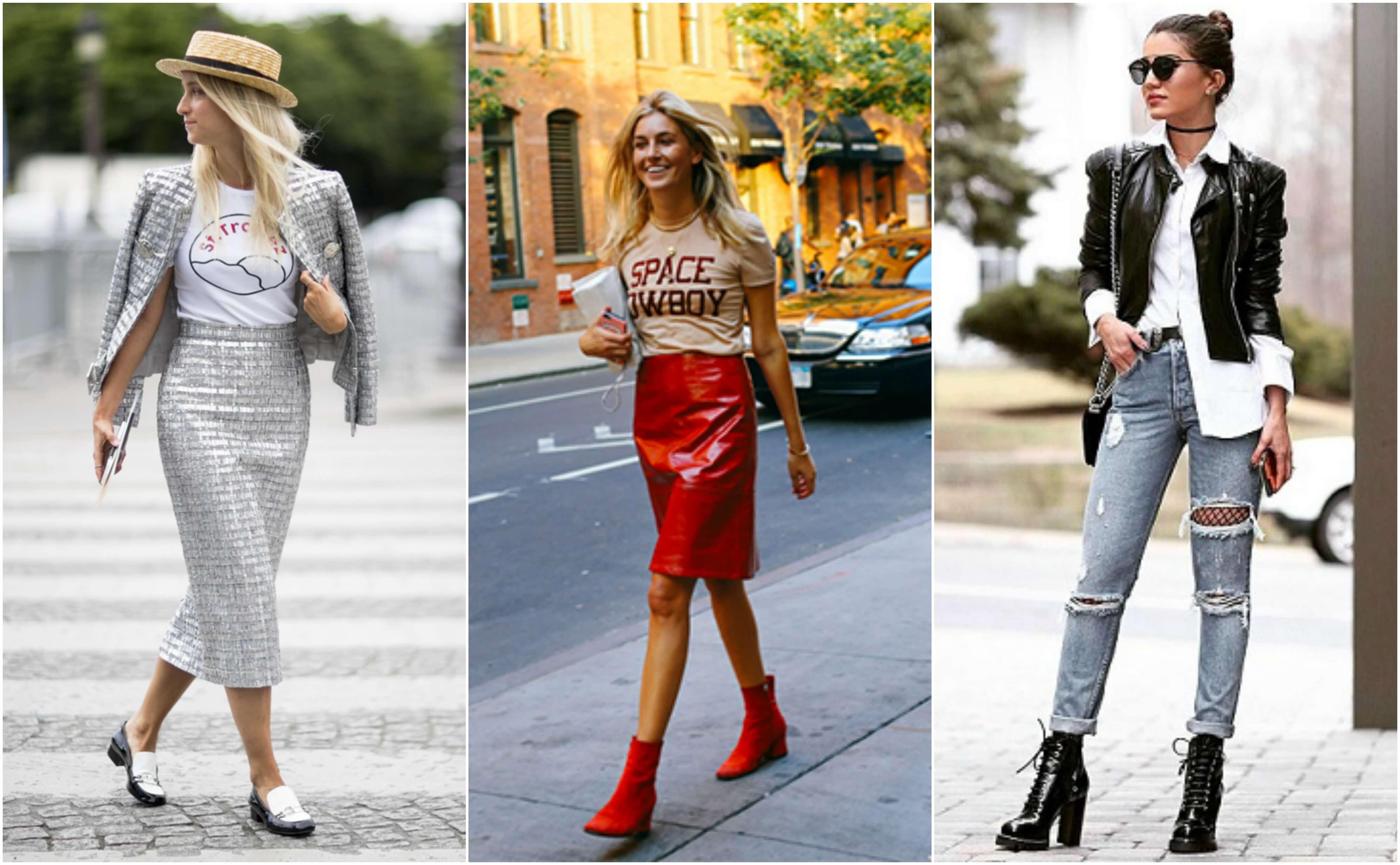 O estilo fashionista esbanja criatividade e excentricidade 3c429d34361